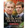 Crimenes De Midsomer Murders Serie Completa (18 Temp) 57 Dvd