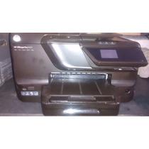 Impressora Usada Hp 8500 / 8600 Uso De Peças Ou Reparo