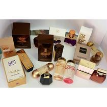 Miniaturas De Perfumes Importados Originais Amostras