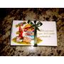 Caixa Batom Personalizada - Pascoa, Natal, Aniversário