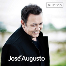 Jose Augusto - Duetos- Cd Original