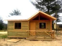 Casas Prefabricadas 1145000 En Mercado Libre