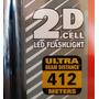 Lanterna Maglite 2d Led .