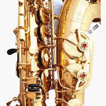 Saxofone Alto Mib Yamaha Yas-62 Profissional - Aceito Trocas