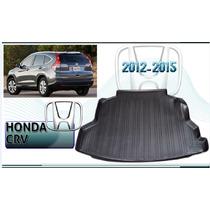 Bandeja De Carga Honda Tapete Crv 2012-2016