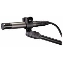 Microfone Audio-technica P/ Instrumento Atm450 - Ac0842