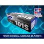 Toner Samsung 101 D101s Original Ml-2160 2165w Berazategui