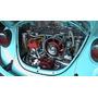 Motor Fusca 2200 Ou 2400 Cc Preparado