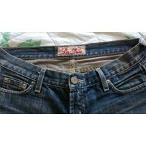 Calça Jeans Les Filos