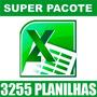 Cálculo E Banco De Horas, Controle De Ponto - Planilha Excel