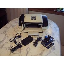 Telefone Fax Impressora Multifuncional Telefone Hp J3600