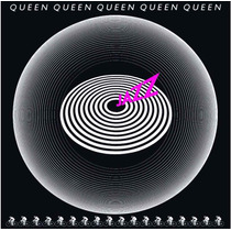 Disco De Vinil Jazz - Queen