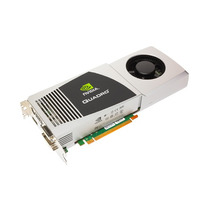 Placa De Video Nvidia Quadro Fx5800 4gb 512bit Pci-ex Baixou