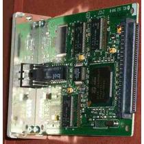 Print Server Targeta De Red Plotter Hp 500/800 5000 5500