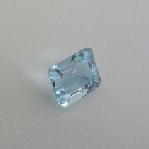 Topázio Natural Pedra Preciosa Na Cor Sky Blue 2799