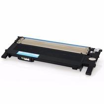 Toner Para Impressoras Clp 365 365w 3305 3305w K406s Azul