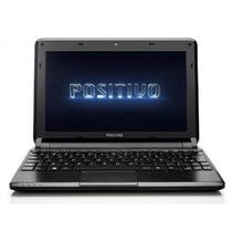 Netbook Positivo Mobo 1gb , Hd 160 Gb