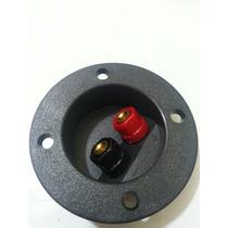 Conector Empotrable Para Cajones De Rosca Plásticos