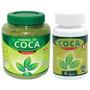 Harina Coca Premium Pote 100cap.