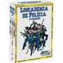 Dvd Coleção Loucademia De Policia - 7 Filmes Lacrado Novos