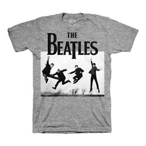 Remeras The Beatles Oficiales Importadas Nuevas!!!