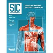 Sic R3 Clínica Cirúrgica Provas Na Íntegra Questões - Medcel