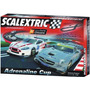 Autopista Scalextric C3 Adrenaline Cup Slot 1/32 / No Ninco