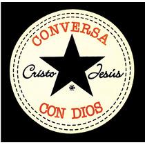 Playera Cristiana Unisex Ropa Mensaje Cristiano Regalos Xto