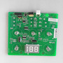 Placa Painel Geladeira Electrolux Dfw51 Df80 Electrolux