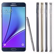 Samsung Galaxy Note 5 32gb Octacore Lte 5.7 16mp 4gb Ram