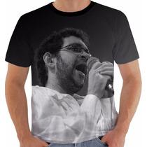 Camisa Camiseta Babylook Regata Legião Urbana Renato Russo 9