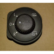 Switch Control De Espejos Retrovisores Vw New Beetle 12-17