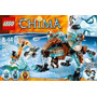Lego Chima Art 70143