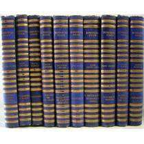 Lote 10 Livros: Coleção Romances Reais
