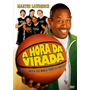 A Hora Da Virada - Martin Lawrence - Dvd Original E Lacrado
