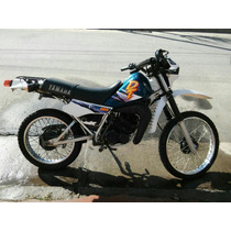 Yamaha 2001 Dt 2001