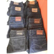 Calça Jeans Masculina Tradicional -atacado- Preço De Fábrica