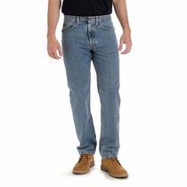 Lee Regular Fit Calça Jeans 62br Masculina 52x34 Vintage