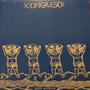 Vinilo Congreso - Terra Incognita