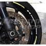 Friso Adesivo Refletivo Roda Moto Rec03 Kawasaki Ninja 250