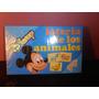 Juego Loteria Animales Madera Disney- Lupetoys