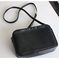 Autentico Bolso Unisex Louis Vuitton Trocadero 24 Cuero Epi