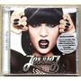 Cd Jessie J Who You Are Edição Platinum (2011) Lacrado Raro