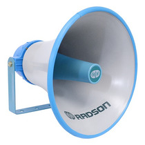Trompeta Radson Tru-3050 50 Watts 8 Ohms Publidifusion