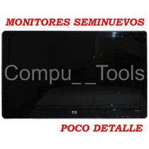 Monitor Lcd Hp 2310m 2309m De 23 Pulgadas Sin Base C/detalle
