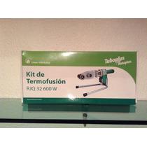Kit De Termofusion Tuboplus Rotoplas
