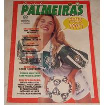 Revista Do Palmeiras Nº 2 - Mari Alexandre - 1994