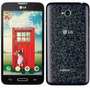 Lg L70 Liberado 4g Dual Core Cam 5mpx Android 4.4 Bbm Ws