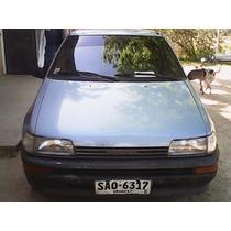 Auto Daihatsu Charade