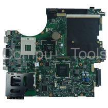 Tarjeta Madre Laptop Hp 8730w Intel N/p: 493980-001
